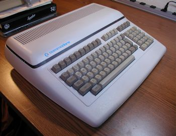 Commodore B500 B Series