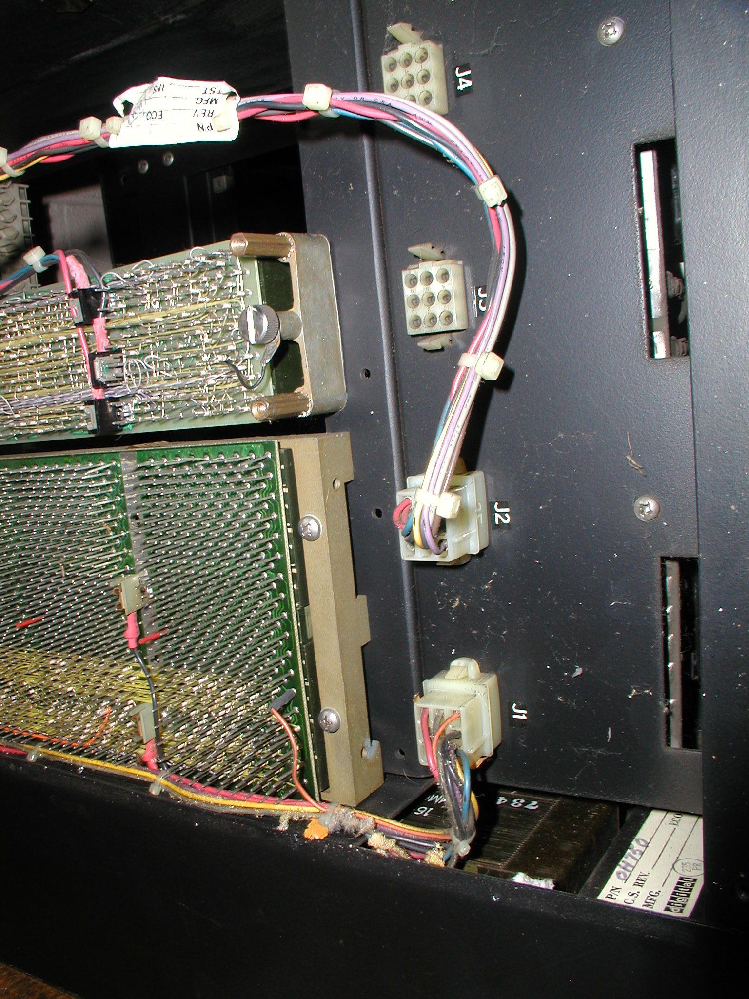 Vintage Wiring Connectors Electrical Diagram Diagrams Computer Enthusiast U2022 Snap Wire