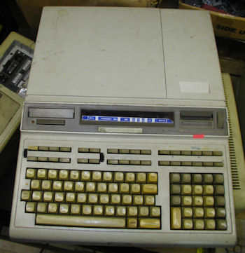 HP Hewlett Packard 9835B