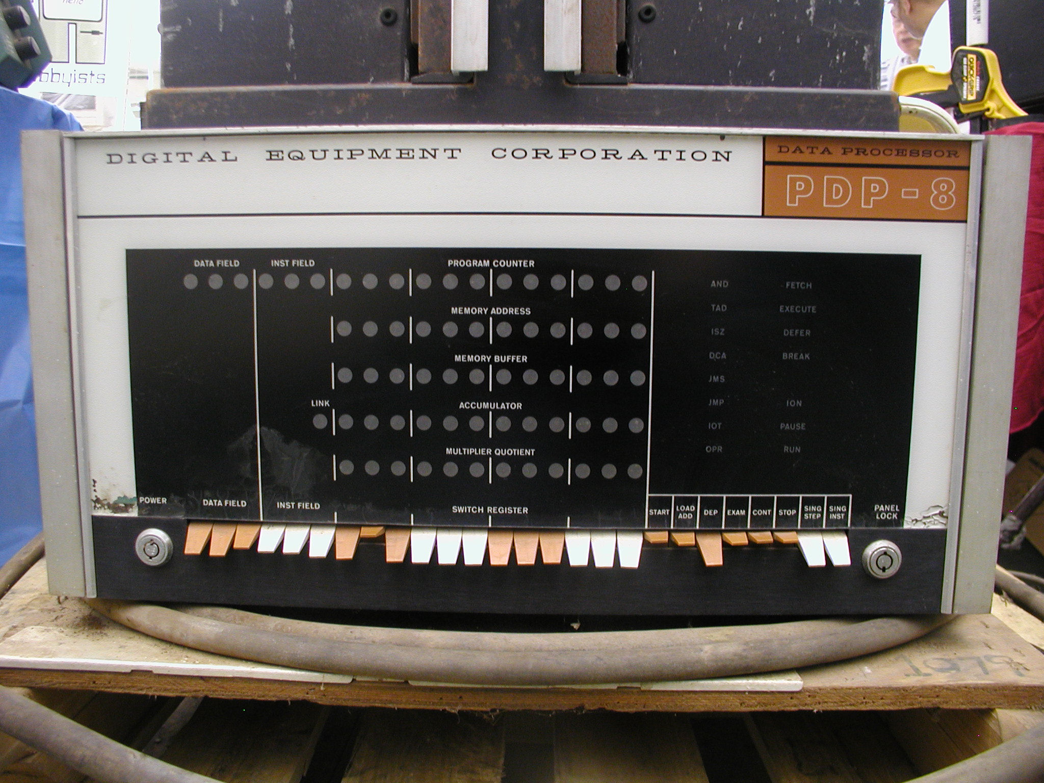 Digital Computers - Mark 1