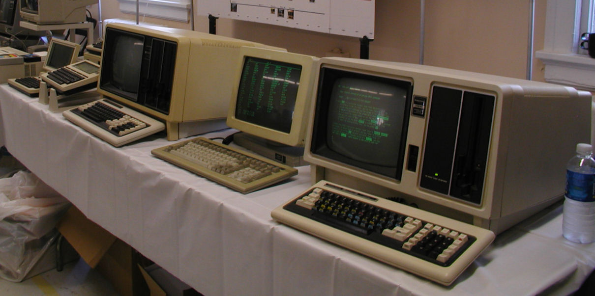 vintagecomputer net