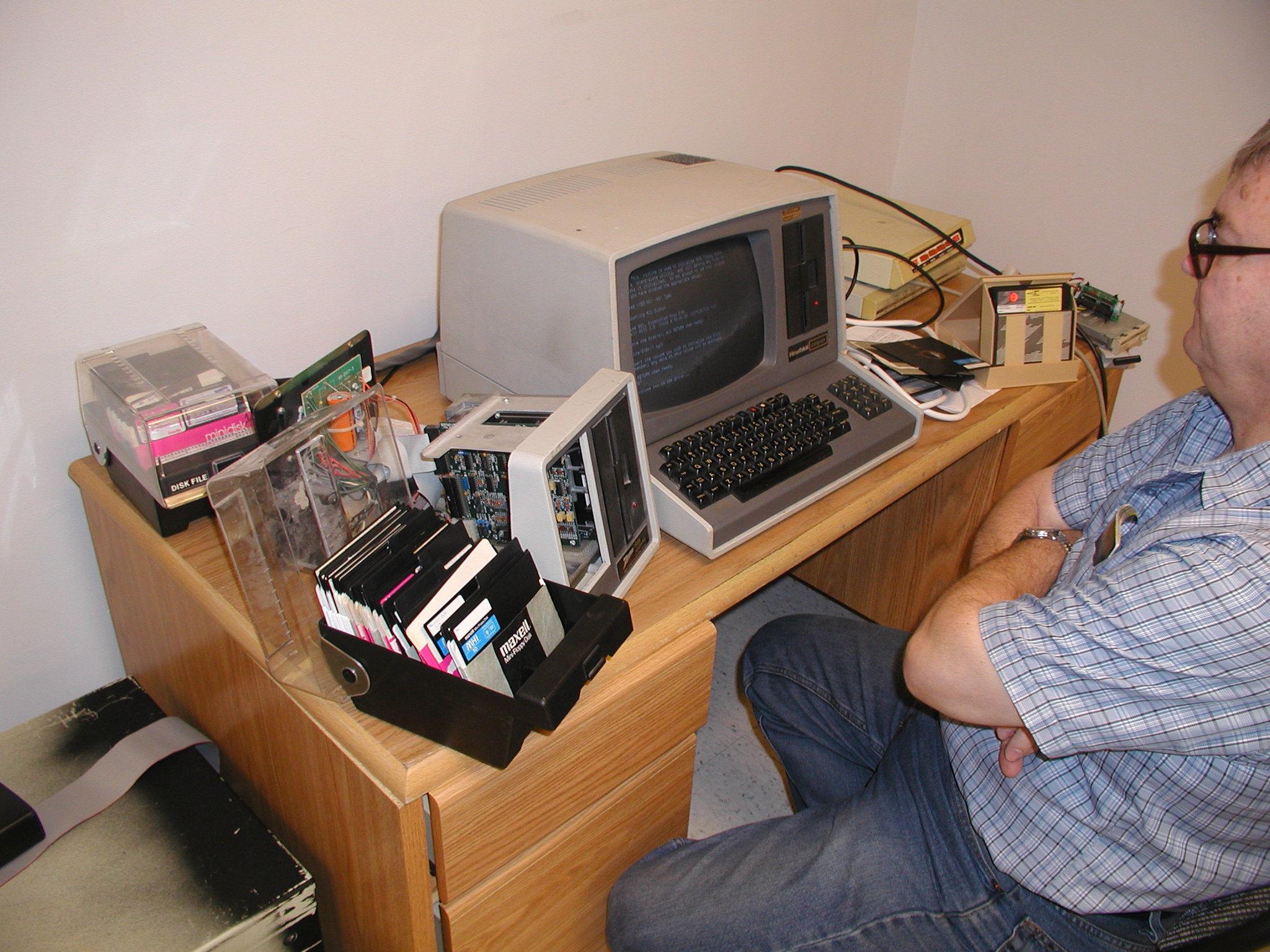 Heath Computers
