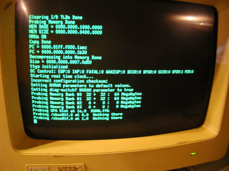 Vintagecomputer net Classic Computing and Vintage Computer