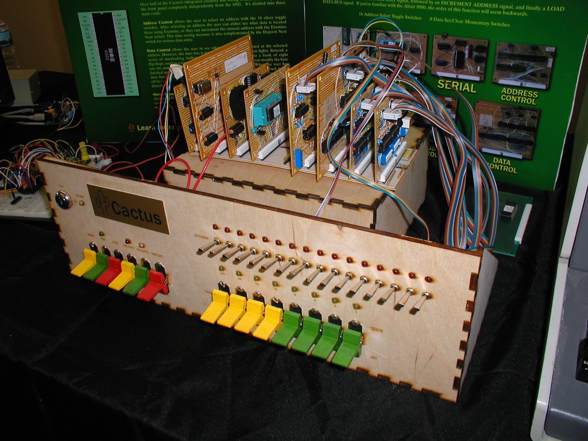 Vintage Computer Festival East 13
