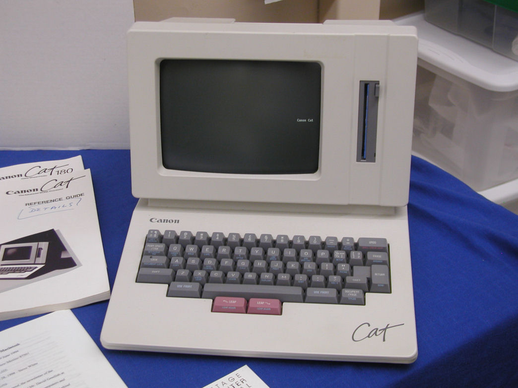 Historical Computers And Computing
